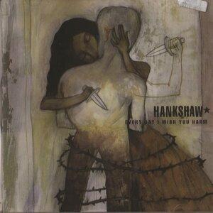 Hankshaw 歌手頭像