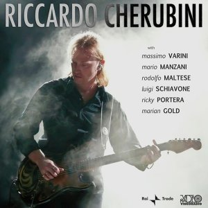 Riccardo Cherubini