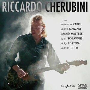 Riccardo Cherubini 歌手頭像