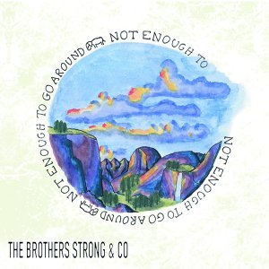 The Brothers Strong & Co. 歌手頭像