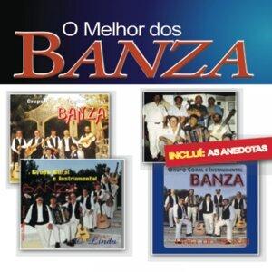 Grupo Banza 歌手頭像