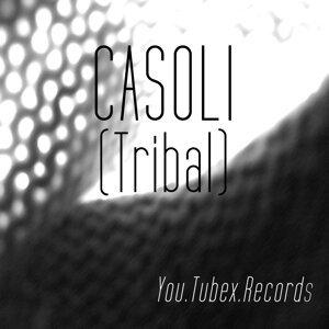 Casoli 歌手頭像