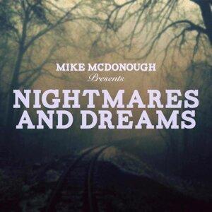 Mike McDonough 歌手頭像