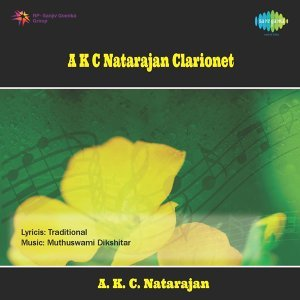 A. K. C. Natarajan 歌手頭像