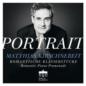 Matthias Kirschnereit (克許奈瑞特) 歌手頭像