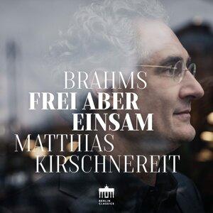 Matthias Kirschnereit (克許奈瑞特)