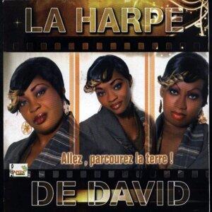 La harpe de David