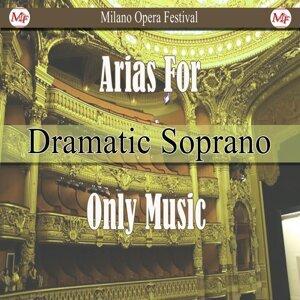 Silvano Frontalini, Orchestra Filarmonica Ucraina 歌手頭像