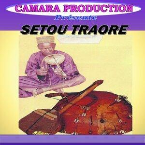 Setou Traore 歌手頭像