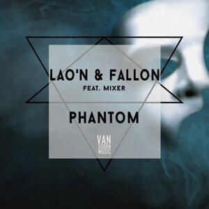 Lao'n & Fallon feat. Mixer 歌手頭像