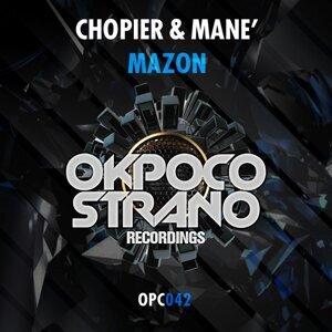 Chopier, Mane' 歌手頭像