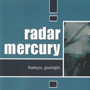 Radar Merucry 歌手頭像