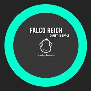 Falco Reich 歌手頭像
