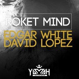 David Lopez, Edgar White 歌手頭像