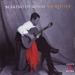 Marino De Rosas 歌手頭像
