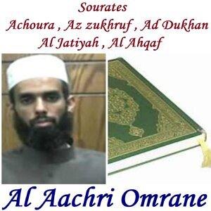 Al Aachri Omrane 歌手頭像