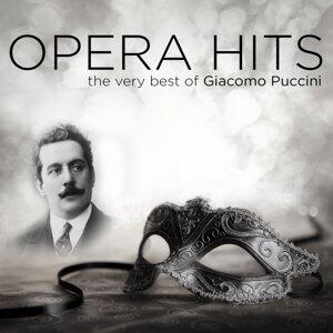 Compagnia dell'Opera Italiana, Antonello Gotta 歌手頭像