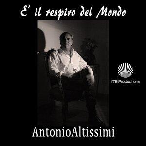 Antonio Altissimi 歌手頭像