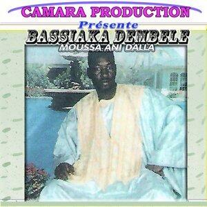 Bassiaka Dembele 歌手頭像