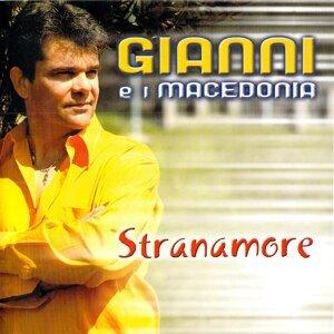 Gianni e i Macedonia 歌手頭像