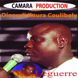 Dieoudi Koura Coulibaly 歌手頭像