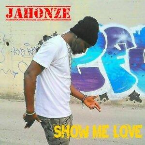 Jahonze 歌手頭像