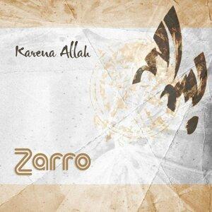 Zarro 歌手頭像