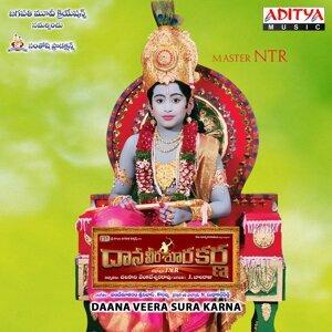 Kousalya, Vandemataram Srinivas, Sabu Varghese 歌手頭像