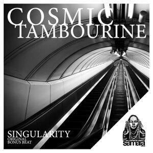 Cosmic Tambourine 歌手頭像