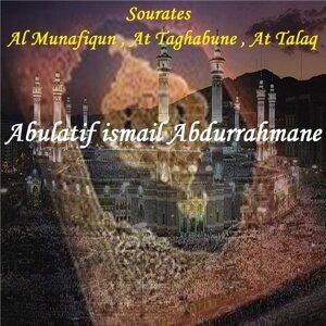 Abulatif ismail Abdurrahmane 歌手頭像
