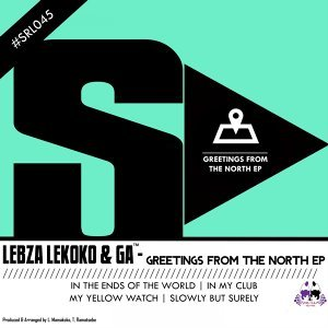 Lebza Lekoko, GA 歌手頭像
