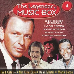 The Legendary Music Box, Vol. 4 歌手頭像