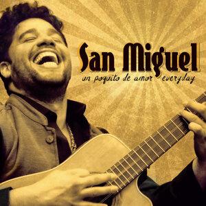 San Miguel 歌手頭像