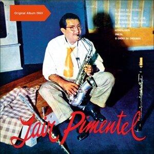 Jair Pimentel 歌手頭像
