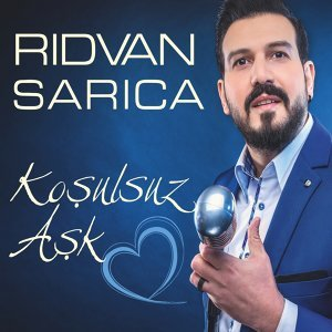 Rıdvan Sarıca 歌手頭像