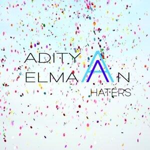 Aditya Elman 歌手頭像