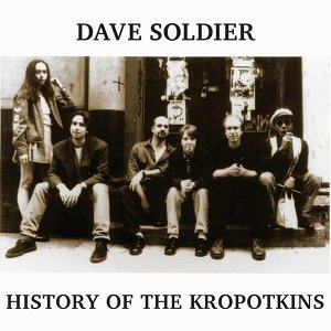 Dave Soldier 歌手頭像
