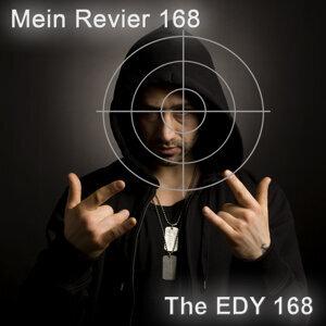 The EDY 168 歌手頭像