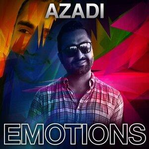 AZADI 歌手頭像