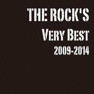 The Rock's 歌手頭像
