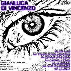 Gianluca Di Vincenzo 歌手頭像