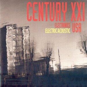 Century XXI USA 歌手頭像