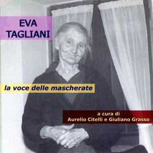 Eva Tagliani 歌手頭像