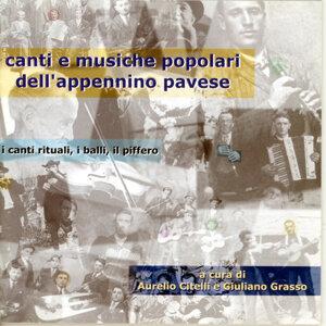 Canti e musiche popolari dell'Appennino pavese 歌手頭像