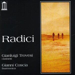 Gianluigi Trovesi & Gianni Coscia 歌手頭像
