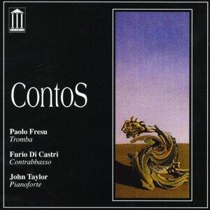 Paolo Fresu, Furio Di Castri & John Taylor 歌手頭像
