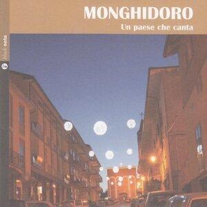 Monghidoro un paese che canta 歌手頭像