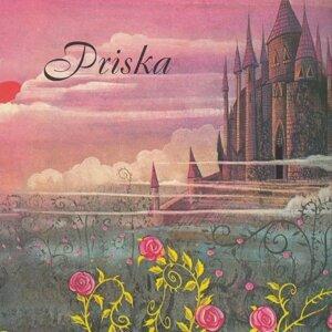 Priska 歌手頭像