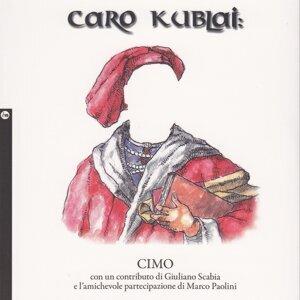 Cimo 歌手頭像