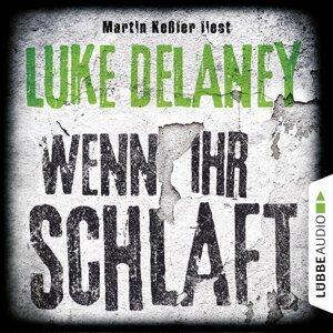 Luke Delaney 歌手頭像